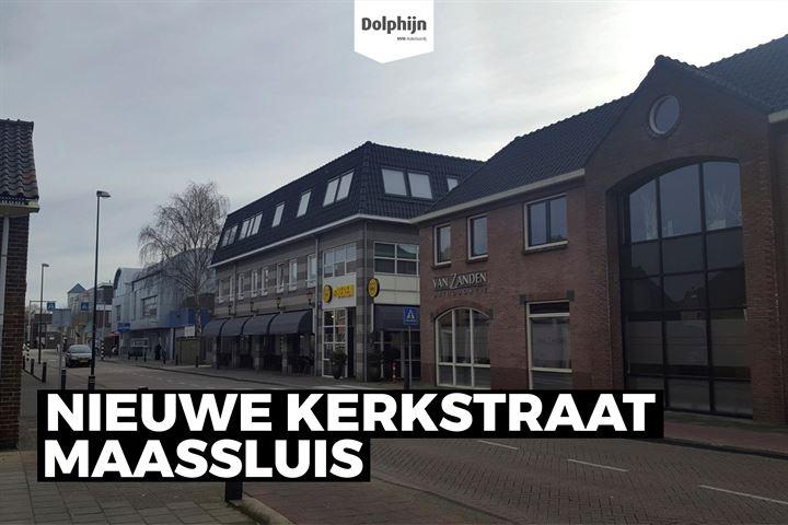 Nieuwe Kerkstraat 14 d