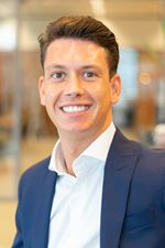 Matthias Jonkman (Commercieel medewerker)