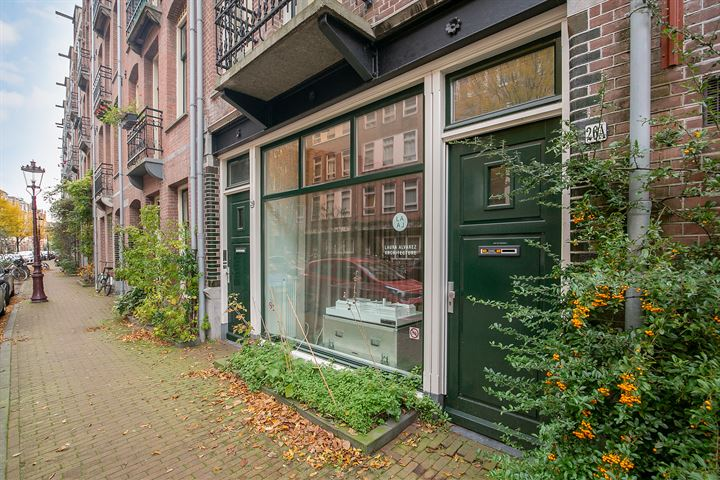 Eerste Atjehstraat 26 - A, Amsterdam