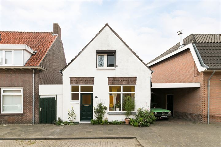 2e Haagstraat 12 b