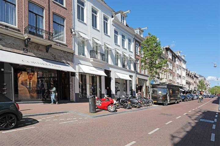 Pieter Cornelisz. Hooftstraat 66 C