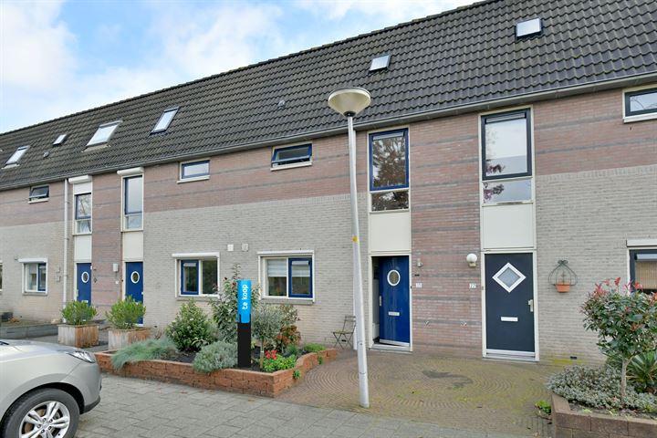 Corrie Tendeloostraat 25