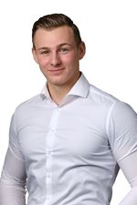Lance Valk (Commercieel medewerker)