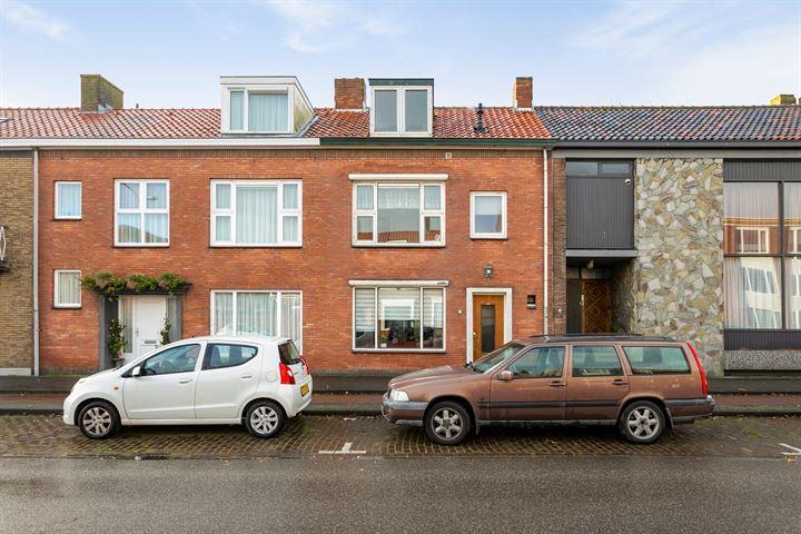 Paul Krugerstraat 282