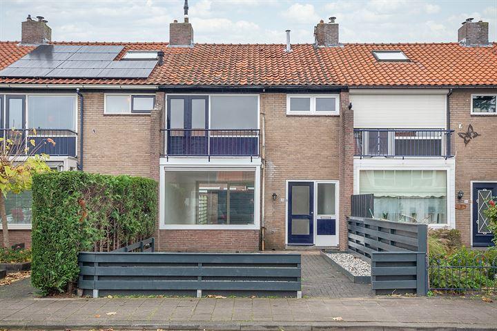 Bernhardstraat 26
