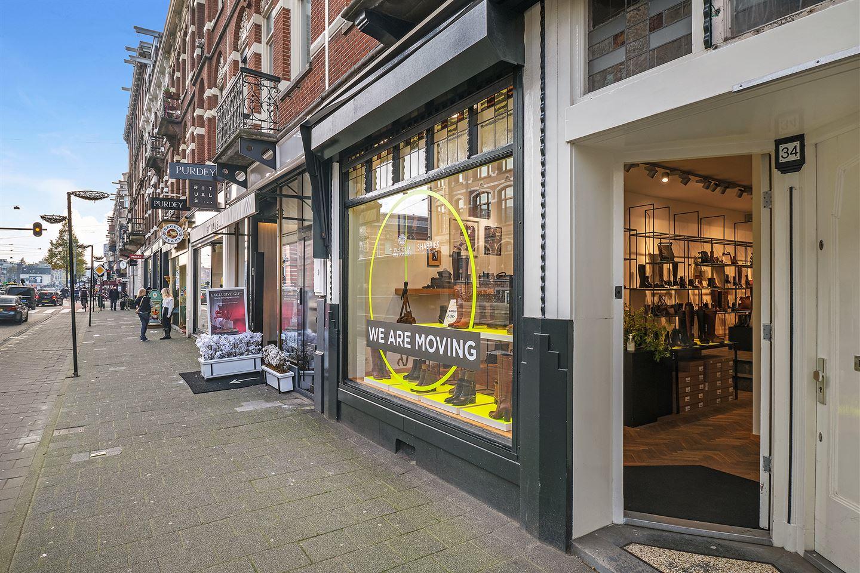Bekijk foto 2 van Van Baerlestraat 34
