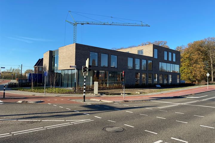 Stationsweg 183, Barneveld