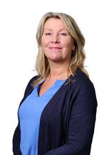 Anneke van der Helm (Commercieel medewerker)