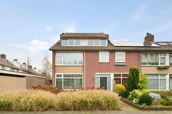 Pieter Breughelstraat 3