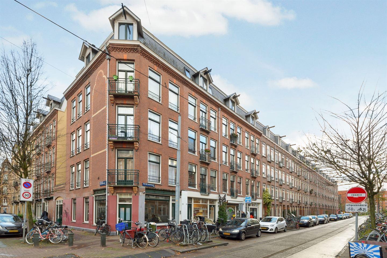 Bekijk foto 1 van Van der Hoopstraat 95 IV