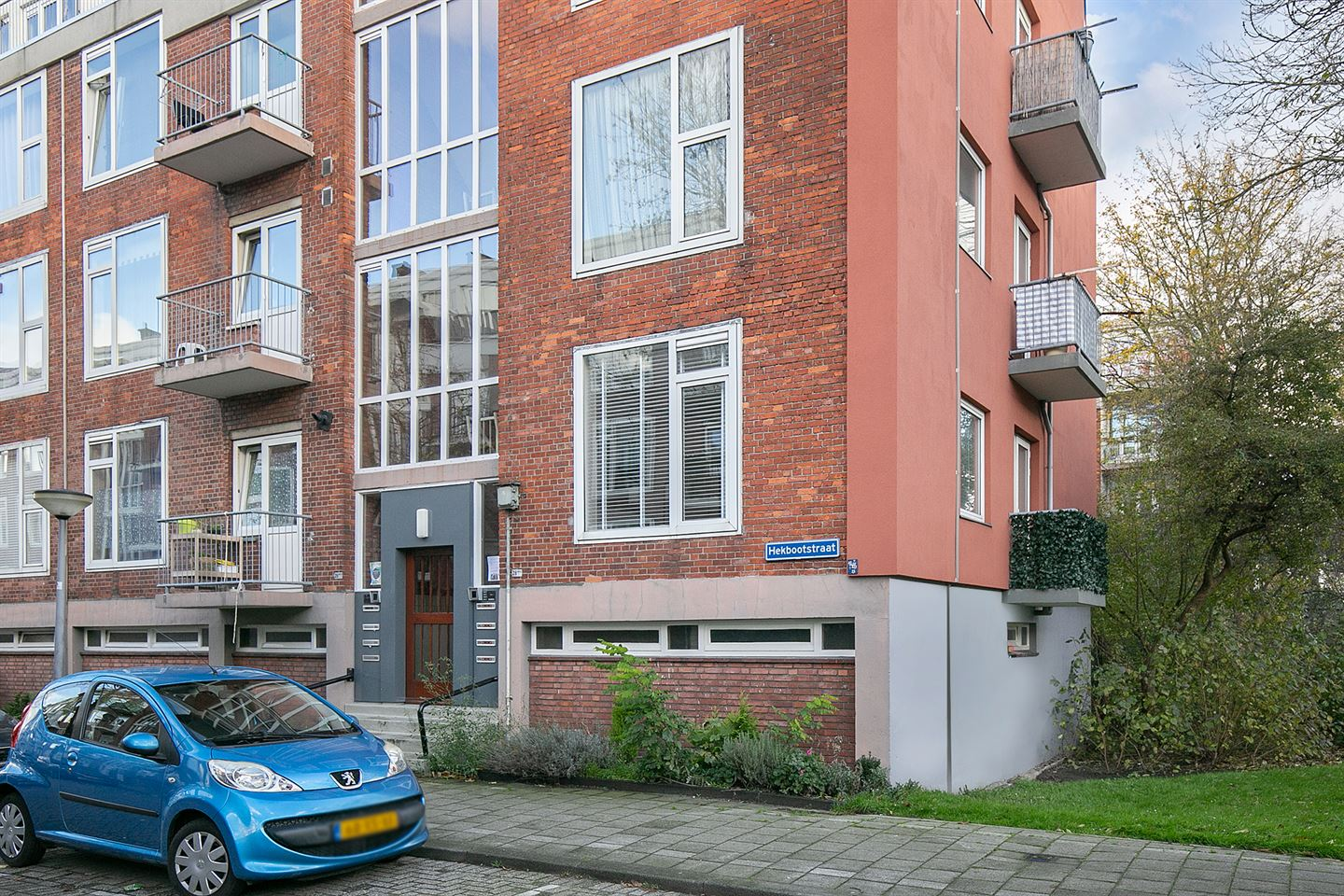 View photo 3 of Hekbootstraat 28 a