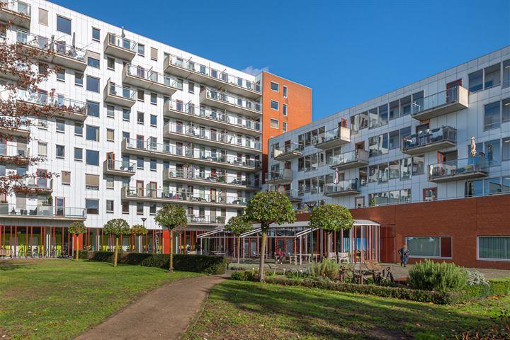 Van Esveldstraat 281