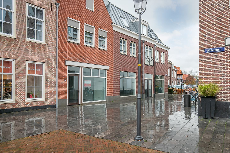 Bekijk foto 1 van Molenplein 23 a