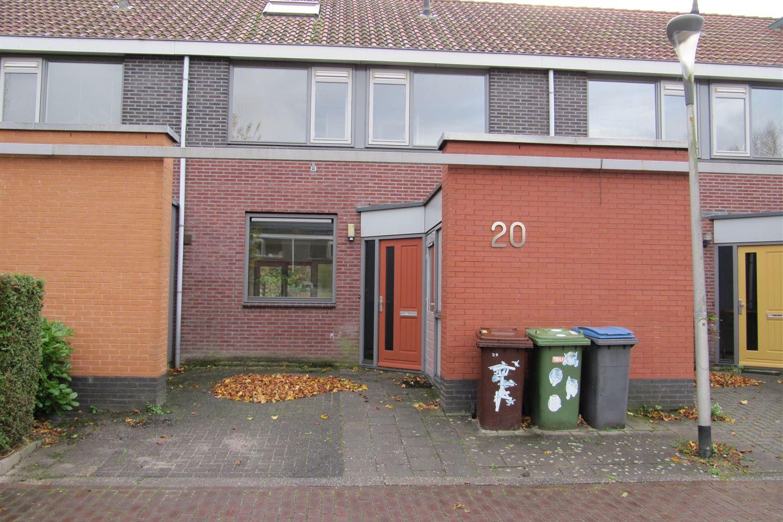 Bekijk foto 1 van Buitenhof 20