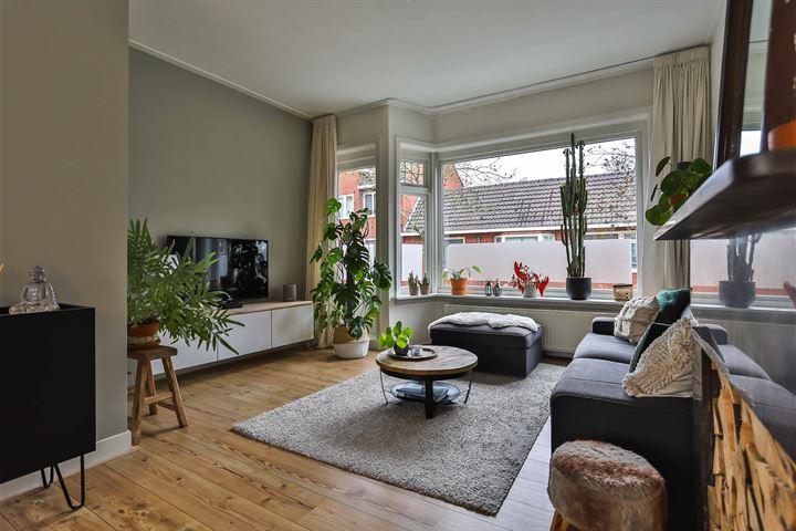 Tweede Willemstraat 43 b