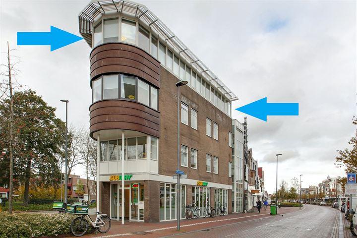Breestraat 2 D, Beverwijk