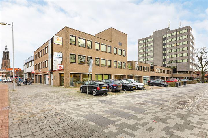 Zonnehof 40, Amersfoort