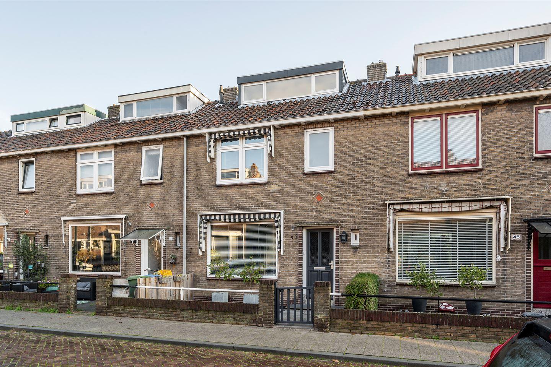 View photo 1 of Geraniumstraat 43
