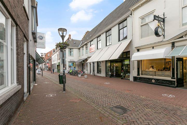 Gentsestraat 22, Hulst