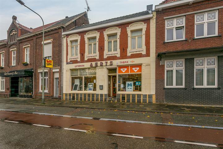 Sint Jorisstraat 1, Echt