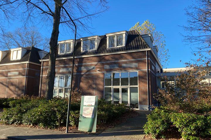 Schijfstraat 27, Oisterwijk
