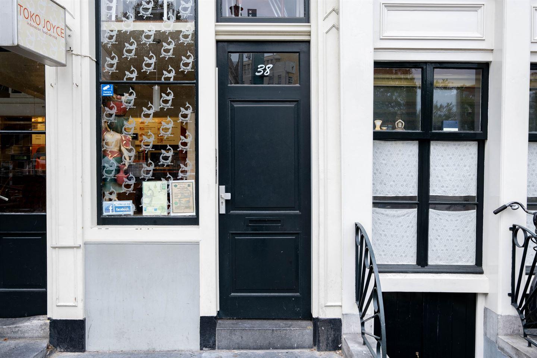 Bekijk foto 2 van Nieuwmarkt 38 A