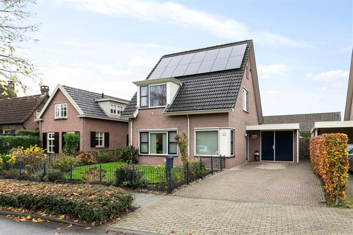 Prinses Beatrixstraat 2 a