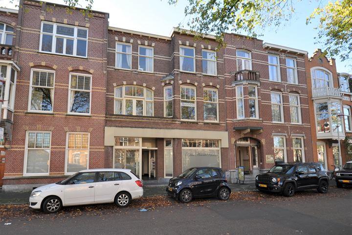 Prins Mauritslaan 42 a, Den Haag