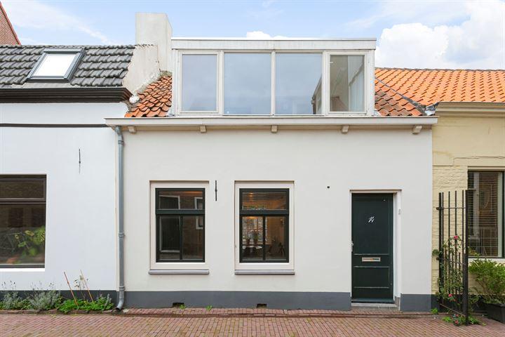 Schuttershofstraat 14
