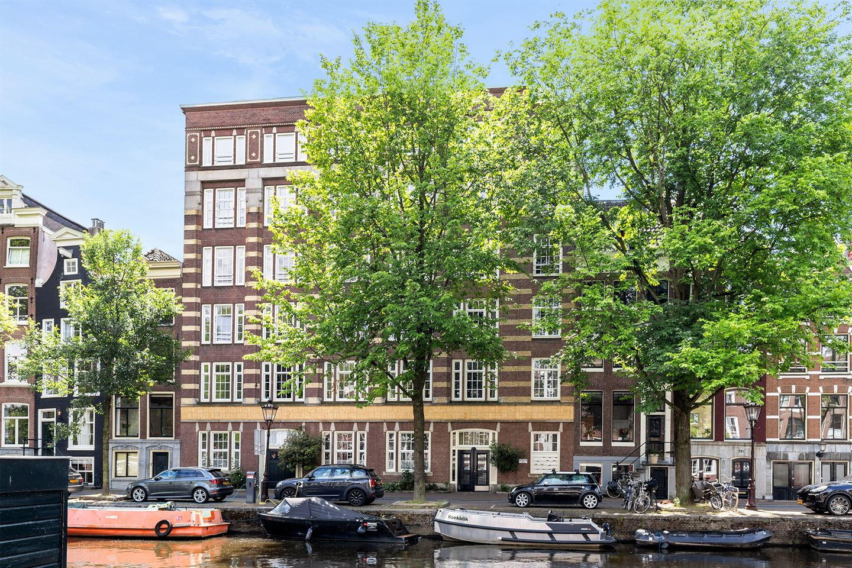 Bekijk foto 1 van Prinsengracht 730 A