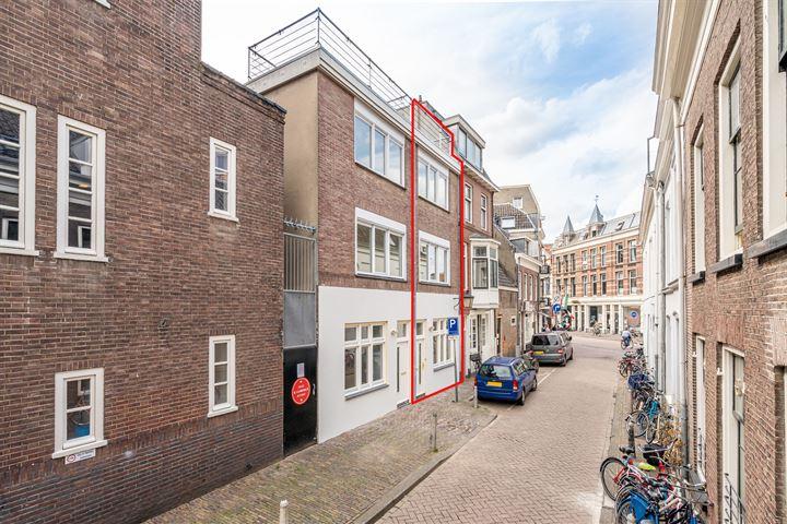 Nobeldwarsstraat 7 *