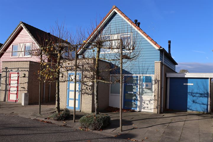 Westlangeweg 1 A258