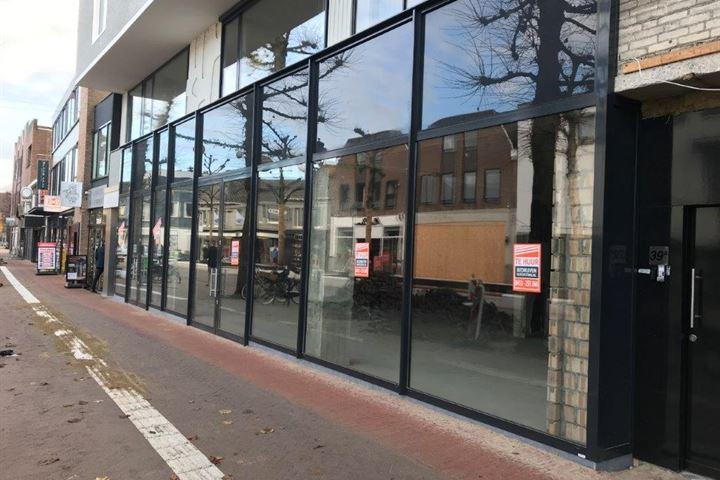 Marktstraat 39-41, Uden
