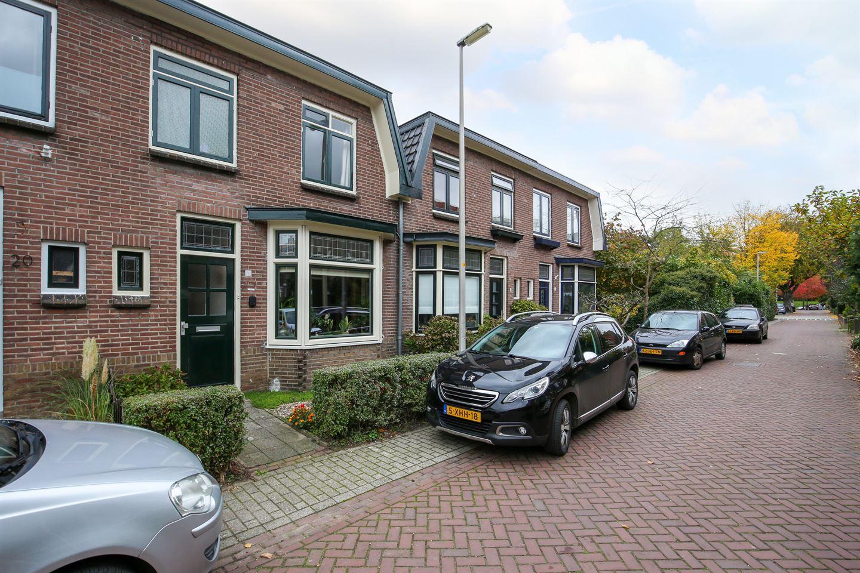 Bekijk foto 2 van Vonderstraat 18