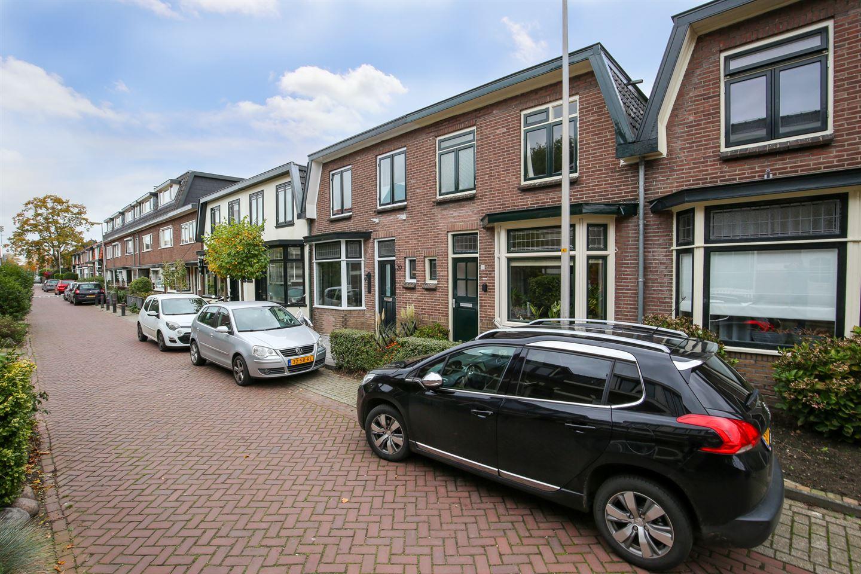 Bekijk foto 4 van Vonderstraat 18
