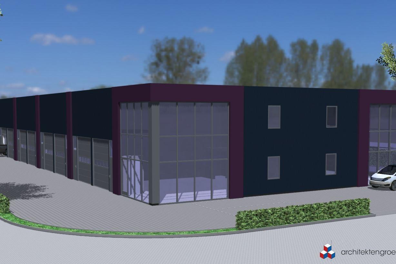 Bekijk foto 4 van Industriepark 61