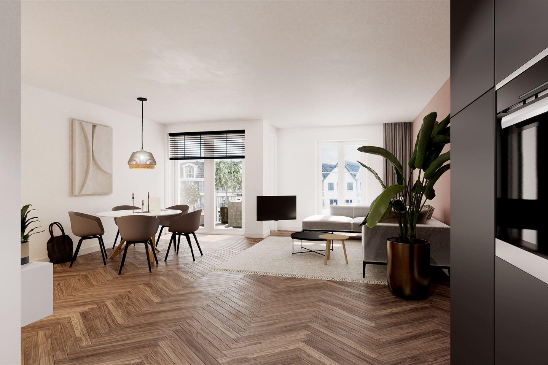 Bekijk foto 3 van Appartementen (Bouwnr. 2)