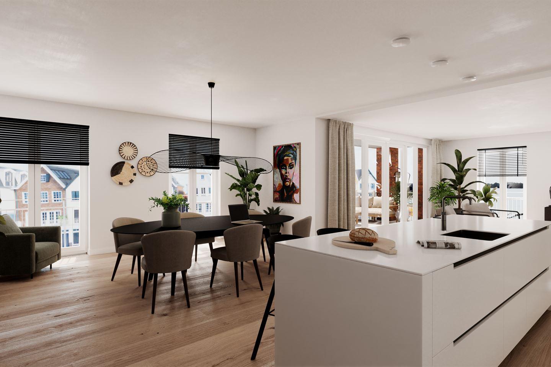 Bekijk foto 3 van Appartementen (Bouwnr. 5)