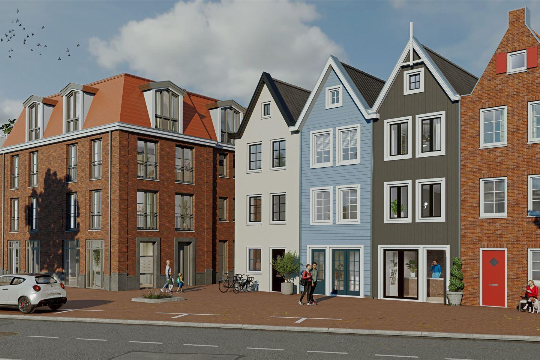 Bekijk foto 5 van Appartementen (Bouwnr. 6)