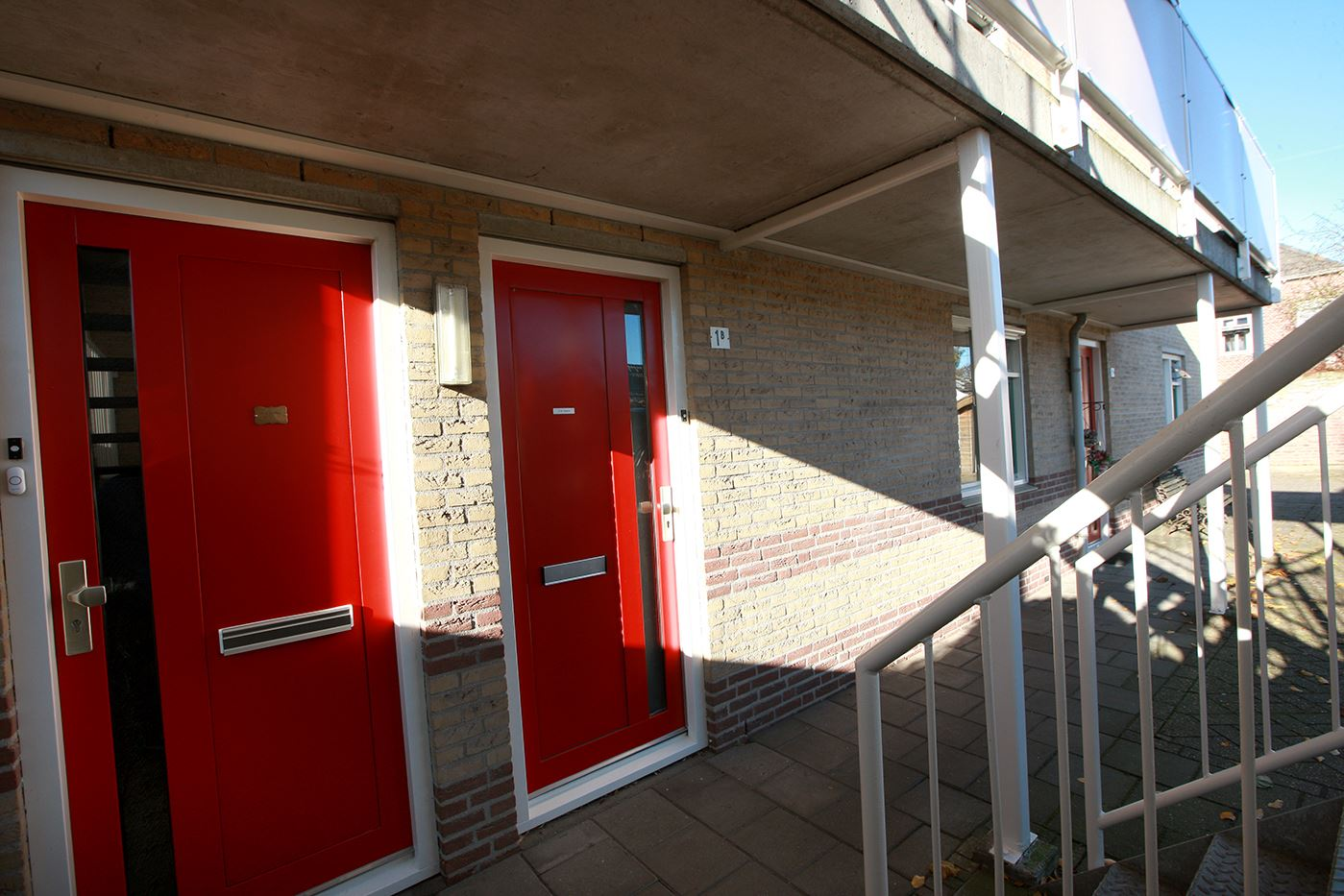 Bekijk foto 4 van Herenstraat 1 b