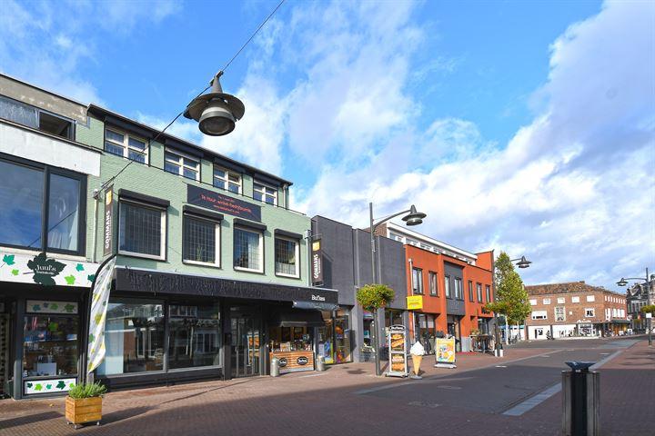 Kerkstraat 14, Horst
