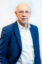 Dirk J. Woltjer  (Vastgoedadviseur)