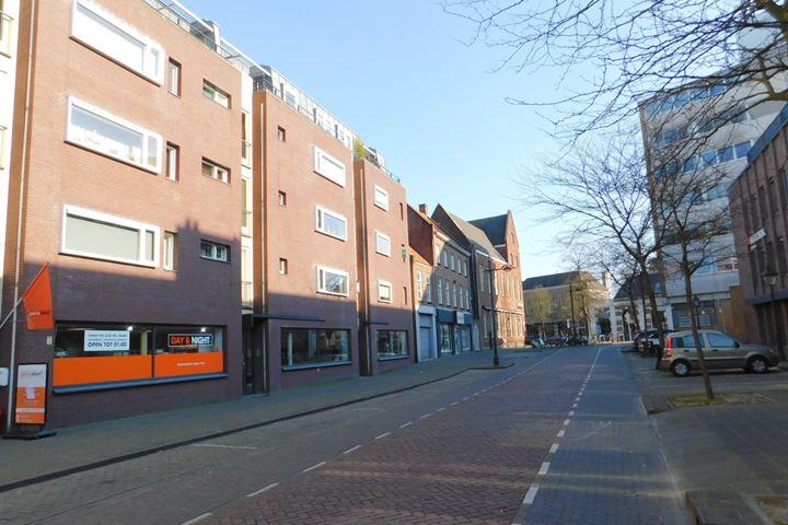 Concordiastraat 19 E12