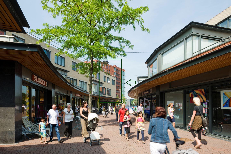 Bekijk foto 1 van Van der Capellenstraat 167