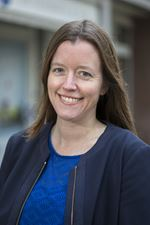 Loes Oldenkotte - Office manager