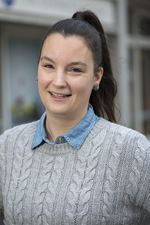 Nicole Pagie-Broers - Administratief medewerker