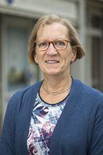 Ineke Claassens - Administratief medewerker