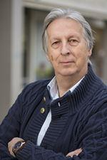 Jan Robben - Administratief medewerker