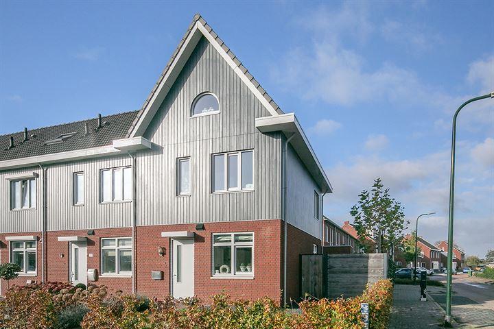 Burgemeester Van Boeijenstraat 39