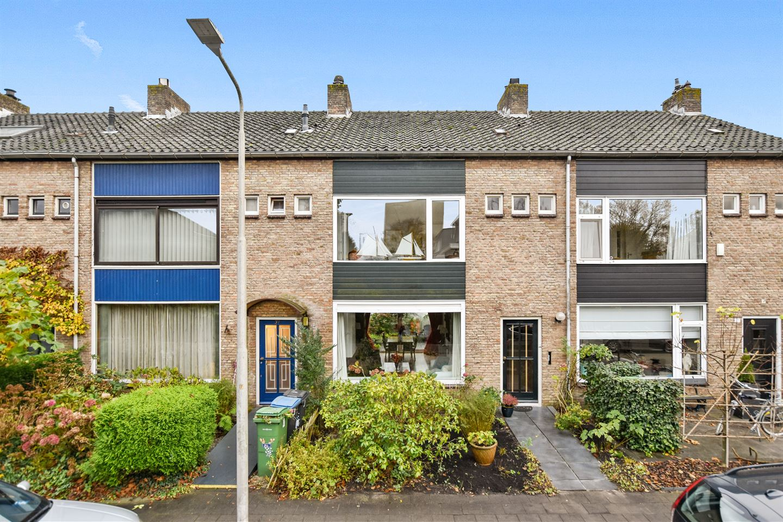 Bekijk foto 1 van Trompenburg 29